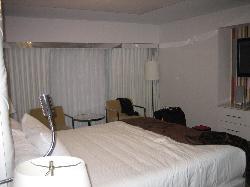 neopolitan GO room - bedroom