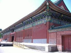 北京先农坛