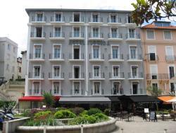 Hotel Florida Biarritz