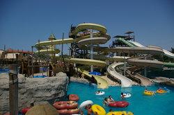 Aqualand & Dolphinland