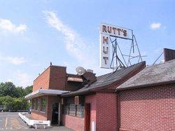 Rutt's Hut