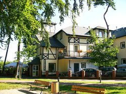 Hotel Dajana