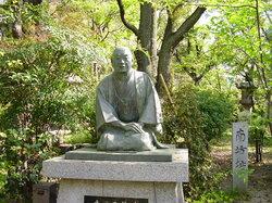 Ihara Saikaku (18005821)