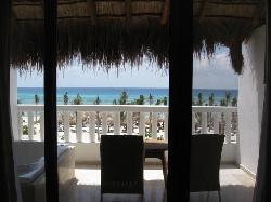 Princess - Ocean view room view