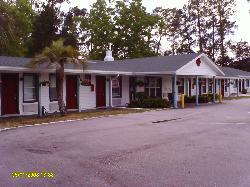 Green Cove Springs Inn