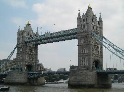 Puente Tower Bridge