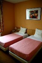 Hotel-Brasserie Castel