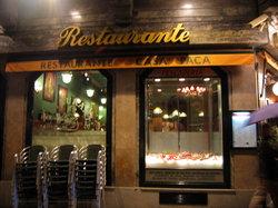 Casa Paca Restaurante