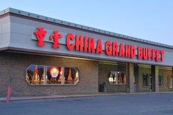 China Grand Buffet, Boise