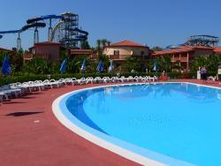 Orovacanze Club Hotel Itaca
