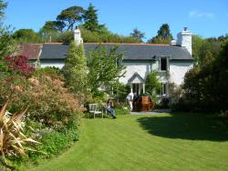 Tregye Farm House