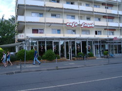 Cafe Frisch