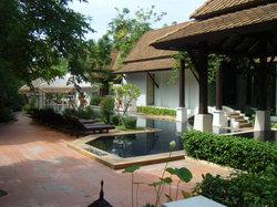 Ingsila Retreat & Spa Resort