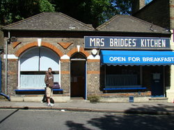 Bridges Fish and Chips