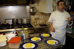 Ristorante Il Caminetto Cookery Lessons