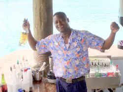 The Best Bartender - NELSON