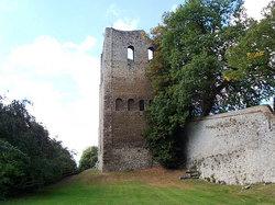 St. Leonard's Tower