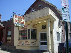 Overbrook Pizza Shop