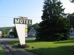 Twin City Motel