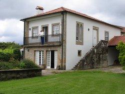 Casa de Arrabalde