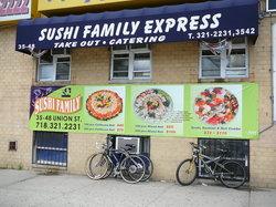 Sushi Family Express