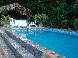 Pool @ La Posada