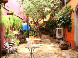 Hotel Casa Campos Bed & Breakfast
