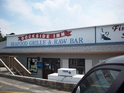 Dockside Seafood & Fishing Center