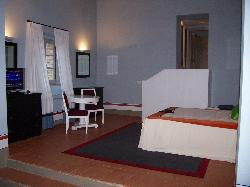 Suite Zona Letto