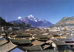 Lijiang roofs (18135480)