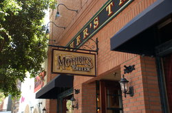 Mother's Tavern