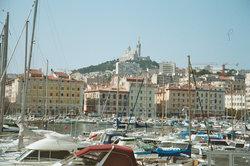 Alter Hafen (Vieux Port)