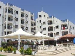 Seagull Apartments