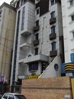 Manstar Motel