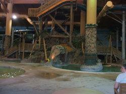 Big Splash at Arrowwood Resort