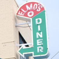 Elmo's Diner