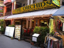 The Orchids Restaurant