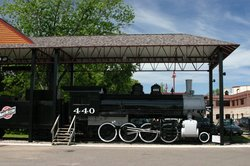 Langlade County Historical Society Museum