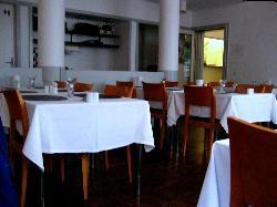 Hotel Maritime - breakfast room