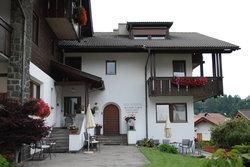 Haus Silbernagl