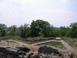 Fort Negley Park and Visitors Center