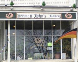 German John's Bakery