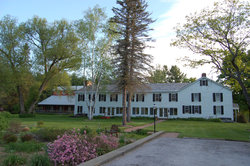 Silver Spruce Inn