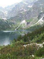 Tatra Mountains - Morskie Oko (18206376)