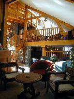 Chalet Hotel Alpage & Spa