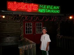 Nicky's Mexican Restaurant