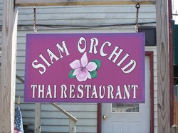 SIAM Orchid