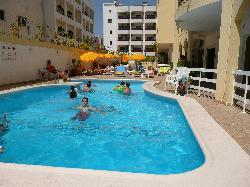 Calema Aparthotel