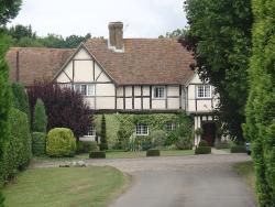 Leaveland Court Farm