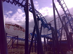 Taman Hiburan Pleasure Beach